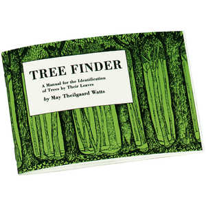 Finder Books, Leaf and Tree