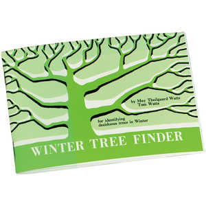 Finder Books, Winter Tree