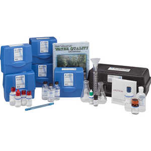 Lamotte GREEN Program Advanced Water Monitoring Kit