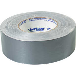"Duct Tape, 2"" x 180' Roll"