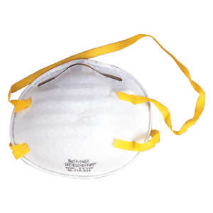 Gerson N95 Dust and Mist Respirators, Box of 20