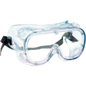 "Bouton ""Fog-Free"" Chemical Splash Goggle"