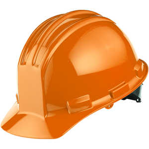 Bullard Model S51 Slotted Cap, Orange