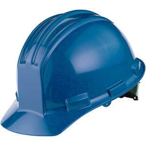 Bullard Model S51 Slotted Cap, Blue