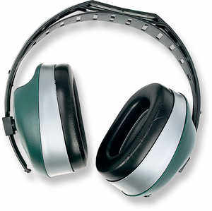 Elvex SuperSonic Earmuffs