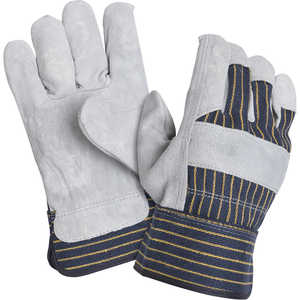 Wells Lamont® Select Shoulder Split Leather Palm Gloves