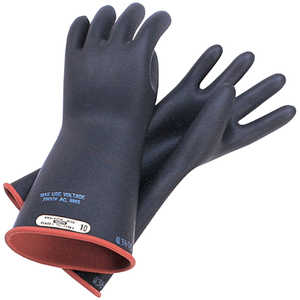 Lineman's Gloves, Size 10, Test Class: 2