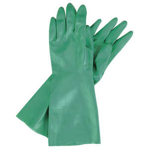 Maxi-Guard™ 15 mil Nitrile Gloves
