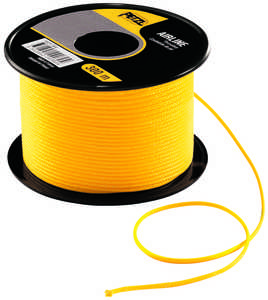 Petzl® Airline Throw Cord, 984'L