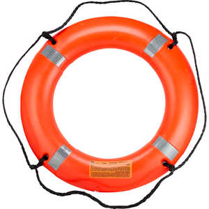 "Stearns Type IV 30"" Industrial Ring Buoy"