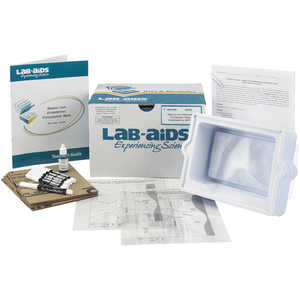 LAB-AIDS® Making and Interpreting Topographic Maps