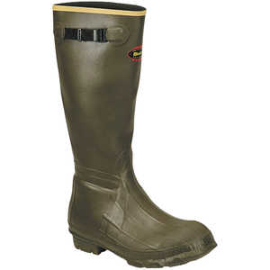 "LaCrosse® 18"" Burly Insulated Pull-On Boots"