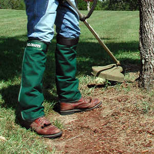"W.E. Chapps String Trimmer Chapps, 25""W x 25.5""L"