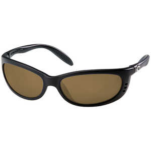 Costa Fathom Sunglasses, 580P Polycarbonate Lens, Copper