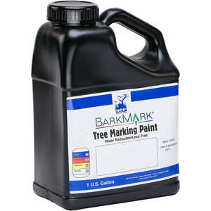 Bark-Mark Water Clean-Up Tree Marking Paint