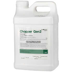 Chopper Generation II Herbicide, 2-1/2 Gallon Jug