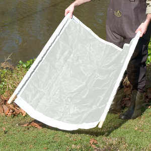 LaMotte Professional Kick Net, with Pole