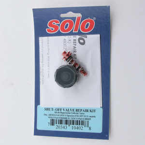 Solo Sprayers Shut-Off Valve Repair Kit for 430 & 450 Series