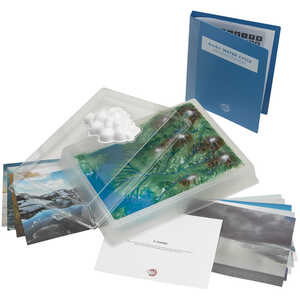 Water Cycle Model Activity Set