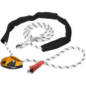 Petzl Grillon Adjustable Lanyard