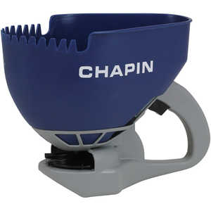 Chapin Salt/Ice Melt Hand Crank Spreader