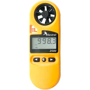Kestrel Pocket Weather Meter Model 2500