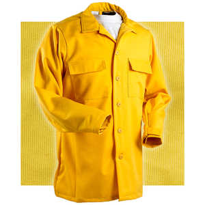 FireLine 7 oz. Ultra Soft Shirt Jacket, XX-Large