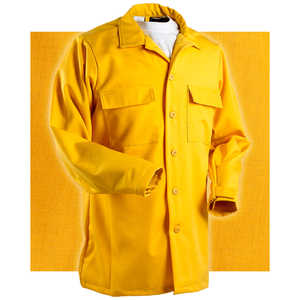 FireLine 6 oz. Nomex IIIA Shirt-Jacket, XX-Large