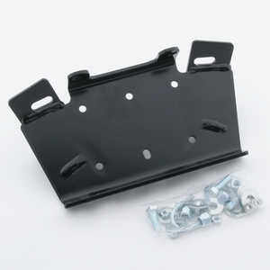Warn ATV Winch Mounting Kit for Yamaha Grizzly