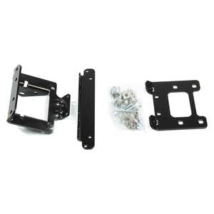 Warn Winch Mounting Kit for Honda Rancher/Foreman