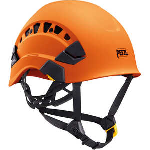 Petzl Vertex Vent Helmet, Orange