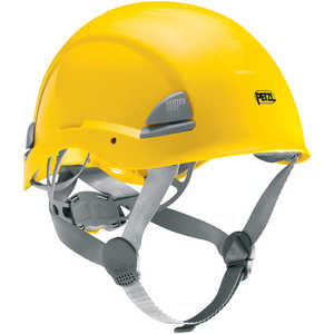 Petzl Vertex Best Helmet, Yellow