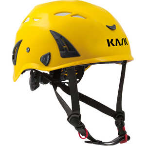 Kask Super Plasma Work Helmet, Yellow