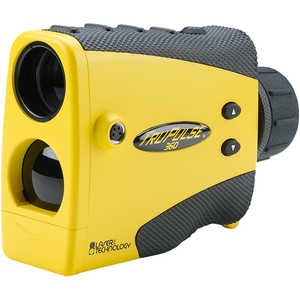 TruPulse 360 Rangefinder/Hypsometer, Metric, Meters, w/o Bluetooth
