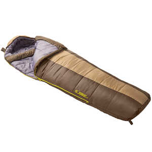 Slumberjack Boundary 40° Sleeping Bag