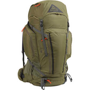 Kelty Coyote 85 Backpack, Burnt Olive
