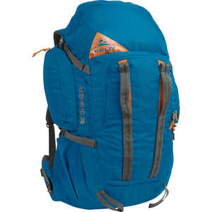 Kelty Redwing 50 Backpack, Lyon's Blue