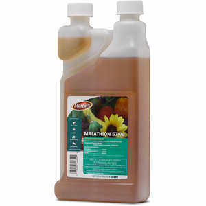 Martin's Malathion 57%, 1 Quart