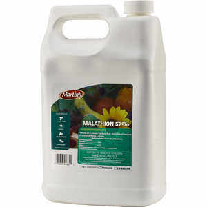 Martin's Malathion 57%, 1 Gallon