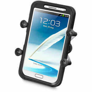 RAM Universal X-Grip IV Large Phone Cradle