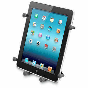 RAM Universal X-Grip III Tablet Cradle for Large 10˝ Tablets