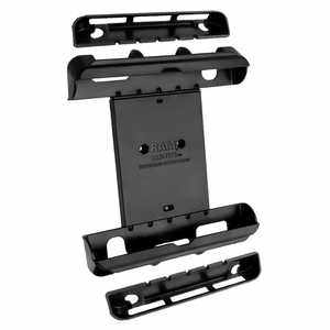 "RAM® Tab-Tite Universal Small Clamping Cradle for 7"" screen tablets"
