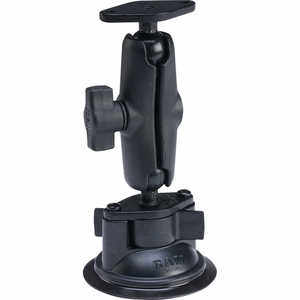 "RAM Suction Cup Mount with 1"" Ball"