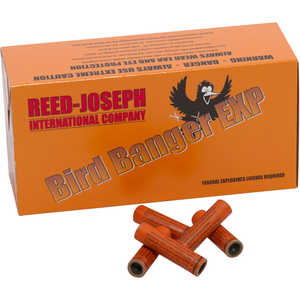 Bird Banger EXP with Blank Primer, Box of 100