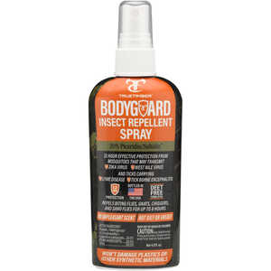 TrueTimber BodyGuard Insect Repellent Spray, 4 oz.