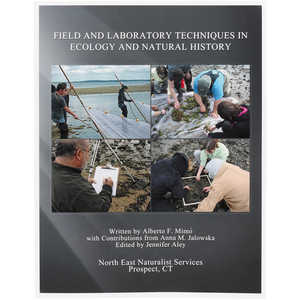 Field & Laboratory Techniques in Ecology & Natural History