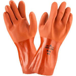 Showa Atlas 620 PVC Gloves, Small