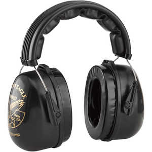 Tasco Golden Eagle Earmuffs