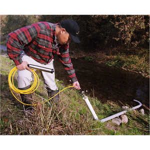 Global Water Water Level Logger, 15' Range
