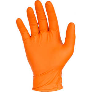 Ambi-Dex® WOW™ Grip 8 mil Nitrile Gloves